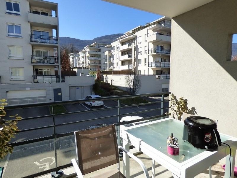 Affitto appartamento La motte servolex 805€ CC - Fotografia 7