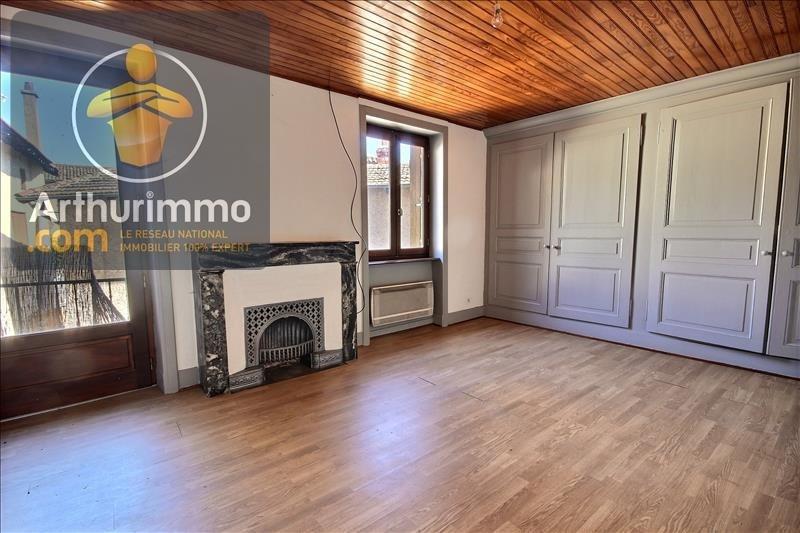 Vente maison / villa Bellegarde en forez 92000€ - Photo 5
