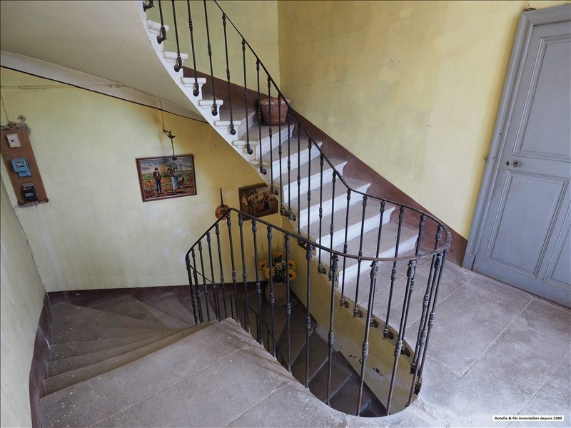 Deluxe sale house / villa Uzes 530 000€ - Picture 3