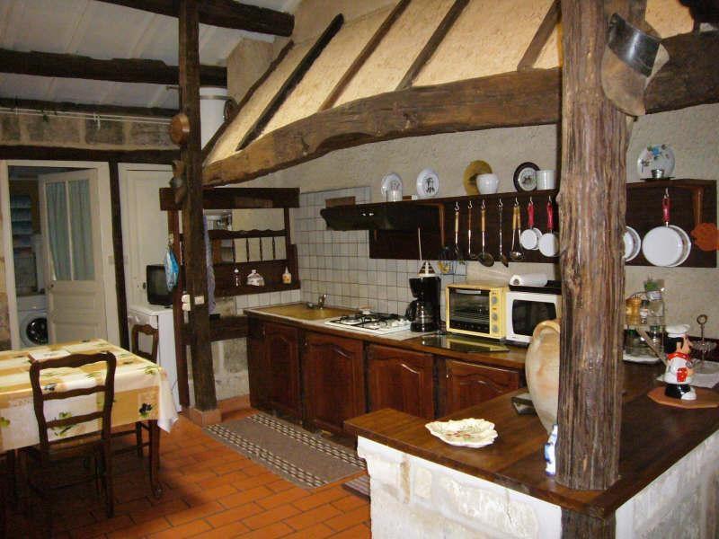 Sale house / villa La gonterie boulouneix 148900€ - Picture 4