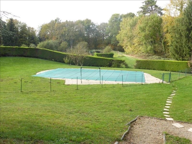 Immobile residenziali di prestigio casa Villars les dombes 1980000€ - Fotografia 6
