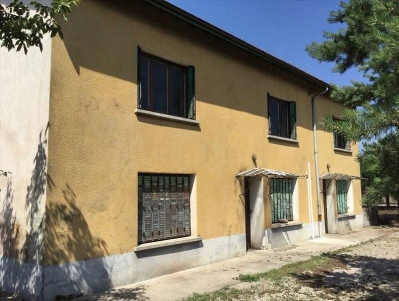 Vente maison / villa Andancette 174900€ - Photo 2