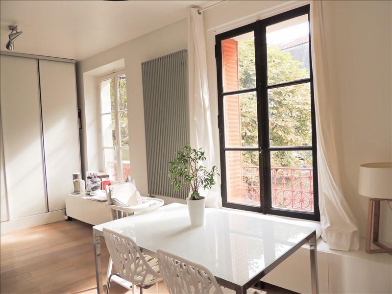 Vente appartement Le vesinet 249000€ - Photo 3