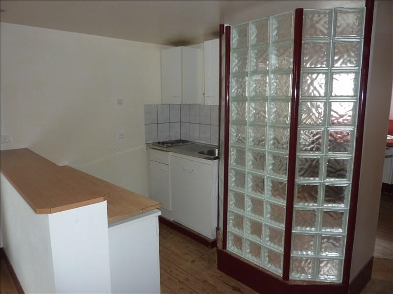 Sale apartment Crepy en valois 129000€ - Picture 2