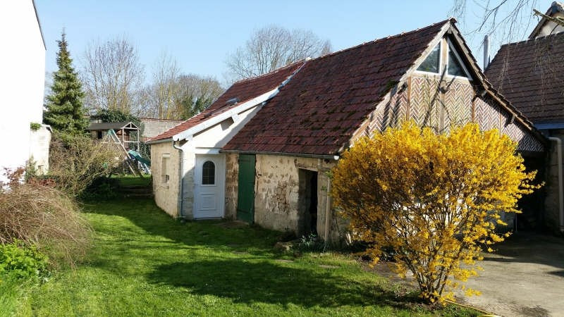 Vente maison / villa Chaumont en vexin 259 700€ - Photo 3