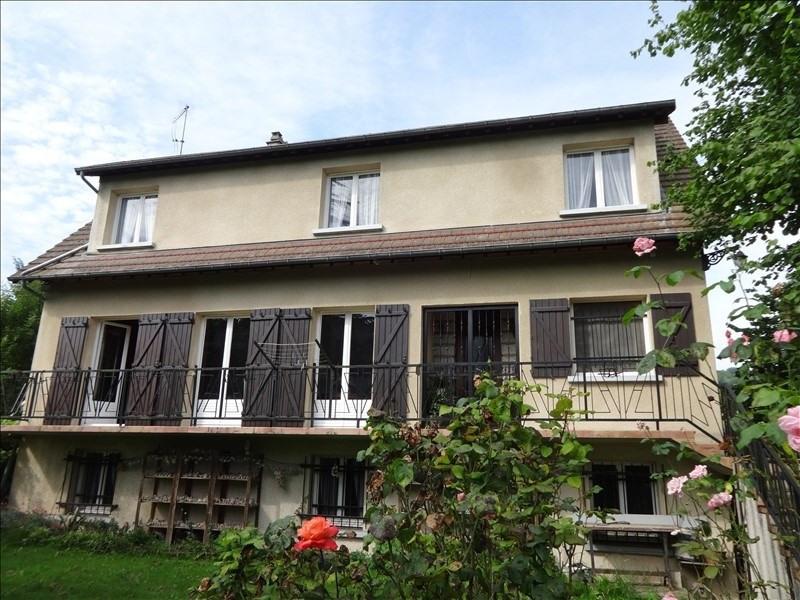 Sale house / villa Vernon 265000€ - Picture 2