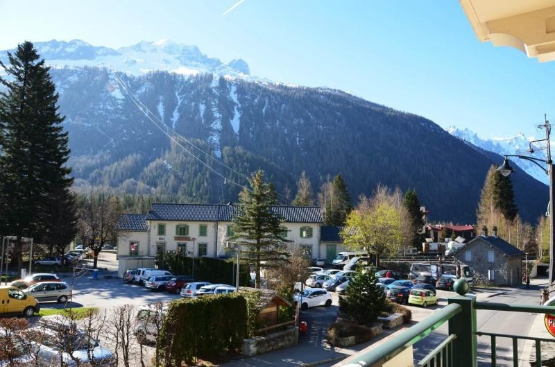 Deluxe sale apartment Argentiere 550 000€ - Picture 9