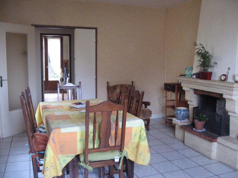 Rental house / villa Landouge 645€ CC - Picture 4