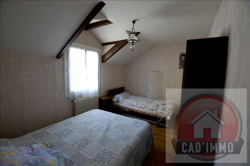 Sale house / villa St germain et mons 181500€ - Picture 9