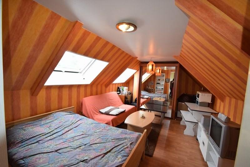 Vente maison / villa Villiers fossard 169900€ - Photo 8