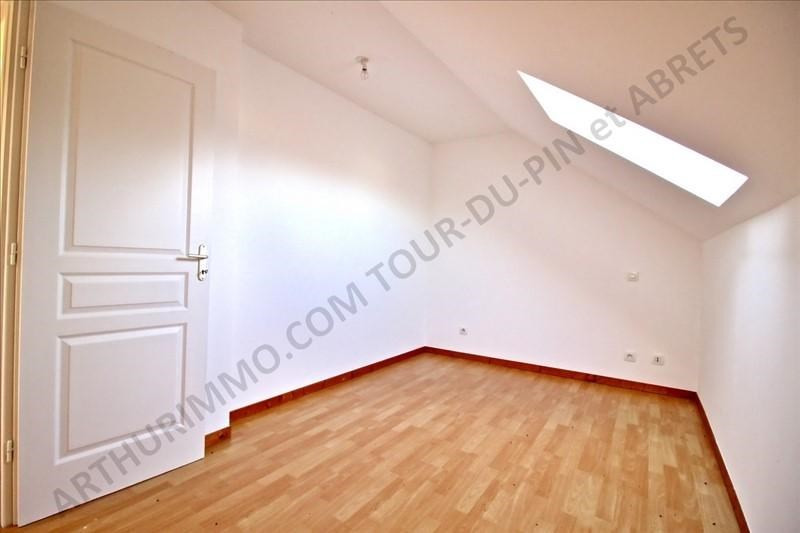 Vente maison / villa Aoste 137000€ - Photo 6