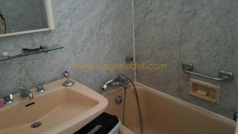 Vente appartement Nice 250000€ - Photo 5