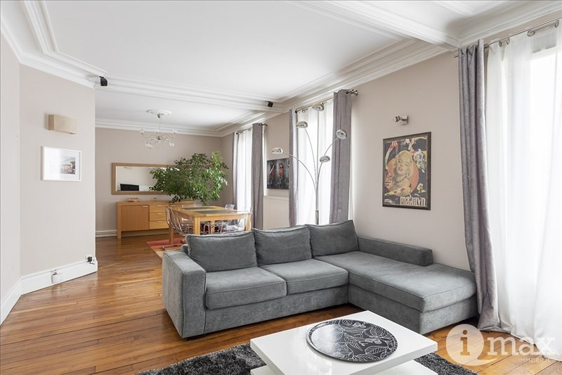 Vente appartement Bois colombes 630000€ - Photo 3