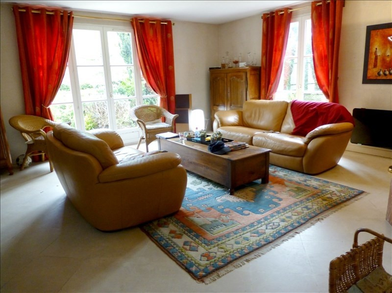 Revenda casa Villennes sur seine 850000€ - Fotografia 4