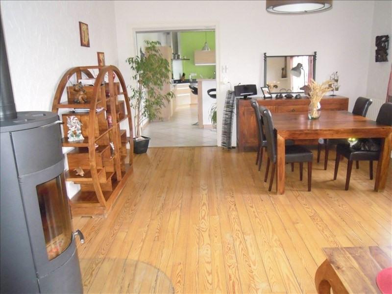 Sale house / villa St palais 232000€ - Picture 4