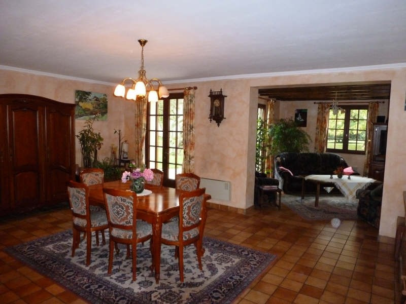 Vente maison / villa Chatellerault 265 000€ - Photo 2