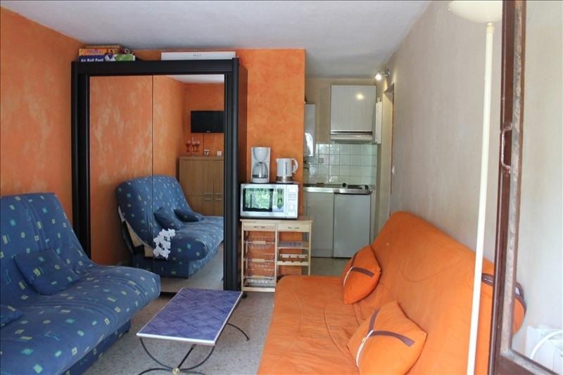 Vente appartement La grande motte 93000€ - Photo 3