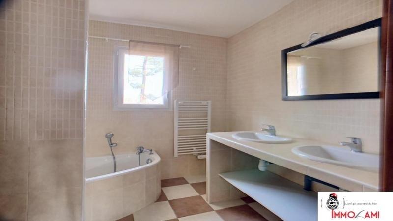 Investment property house / villa La teste de buch 432500€ - Picture 5