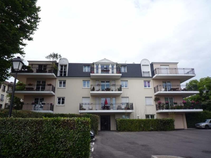 Vente appartement Montmorency 472500€ - Photo 4