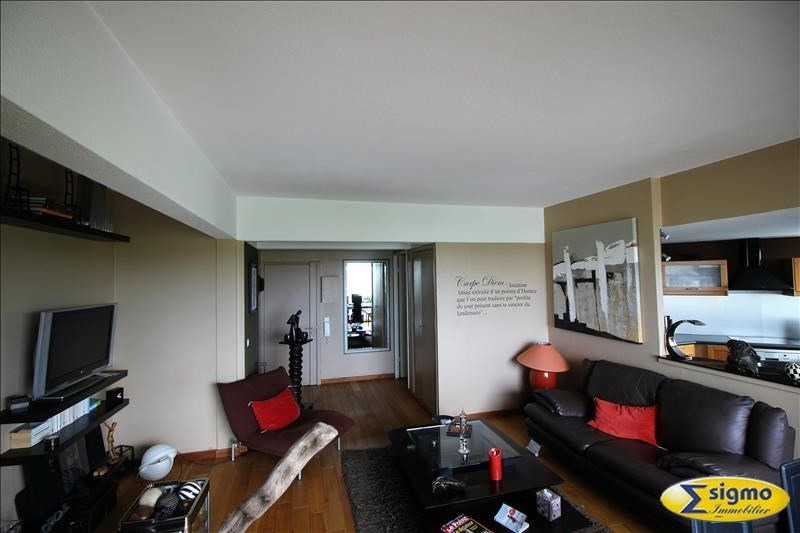 Vente appartement Chatou 369 000€ - Photo 4