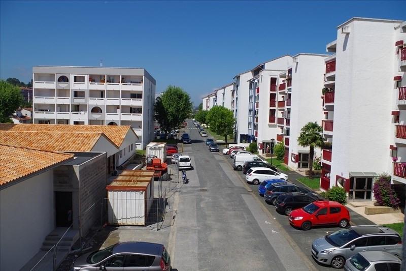 Vente appartement Hendaye 190000€ - Photo 11