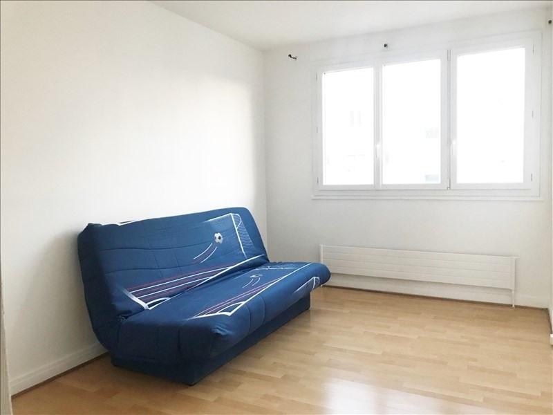 Vente appartement Les clayes sous bois 206000€ - Photo 5