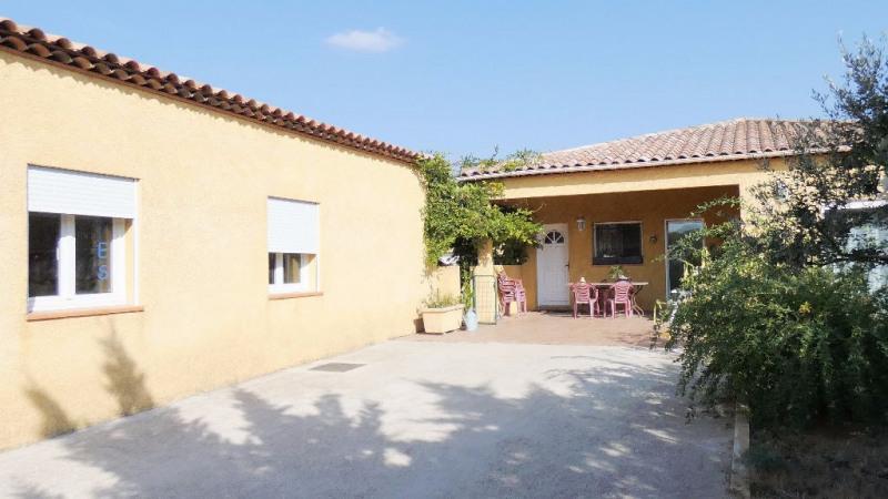 Sale house / villa La crau 545000€ - Picture 1