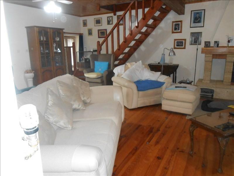 Sale house / villa Nere 316500€ - Picture 4