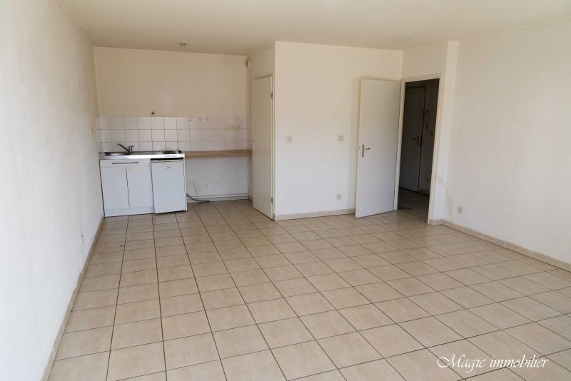 Rental apartment Bellegarde sur valserine 546€ CC - Picture 3