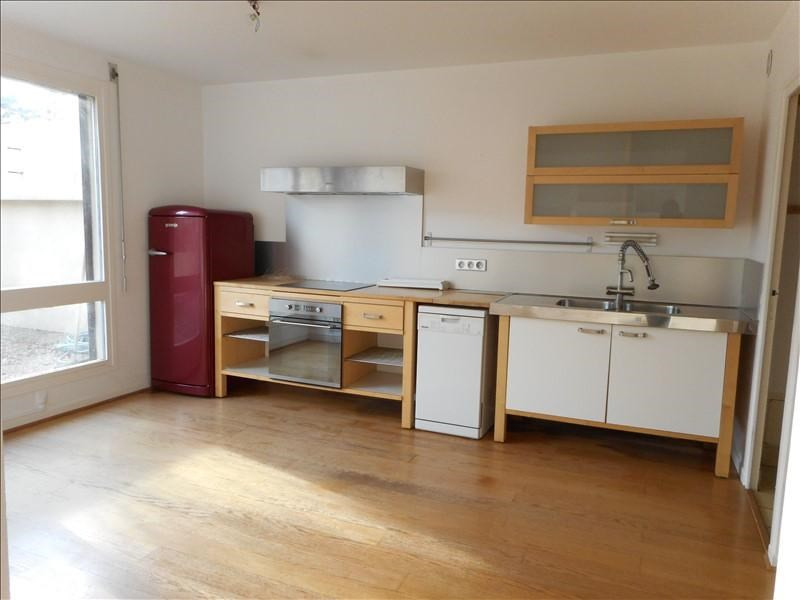 Vente appartement Voiron 270000€ - Photo 6