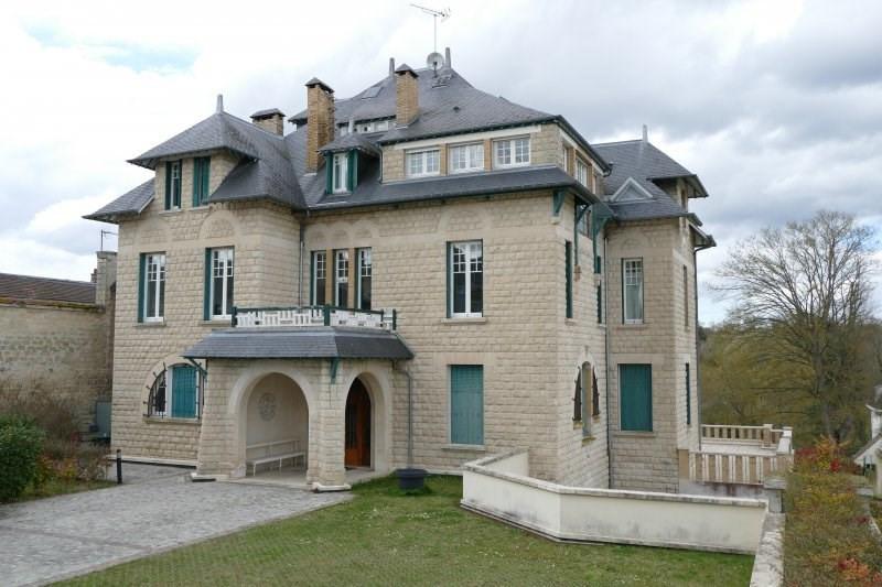 Vente appartement Chantilly 890000€ - Photo 1