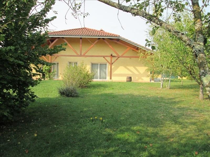 Sale house / villa Bourg en bresse 280000€ - Picture 10