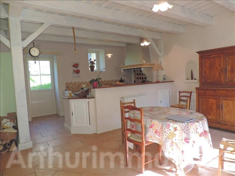 Sale house / villa St marcellin 419000€ - Picture 3