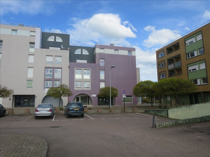 Vente local commercial Quetigny 61 000€ - Photo 3