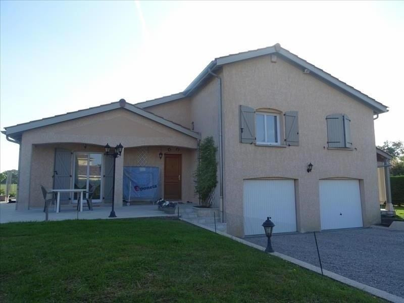 Vendita casa Chatillon sur chalaronne 339000€ - Fotografia 1