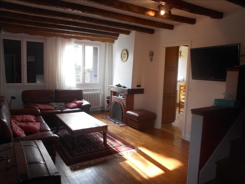 Vente maison / villa Taverny 335000€ - Photo 2