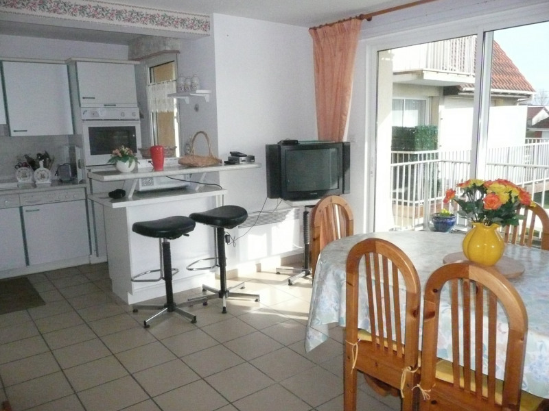Location vacances appartement Stella plage 315€ - Photo 1
