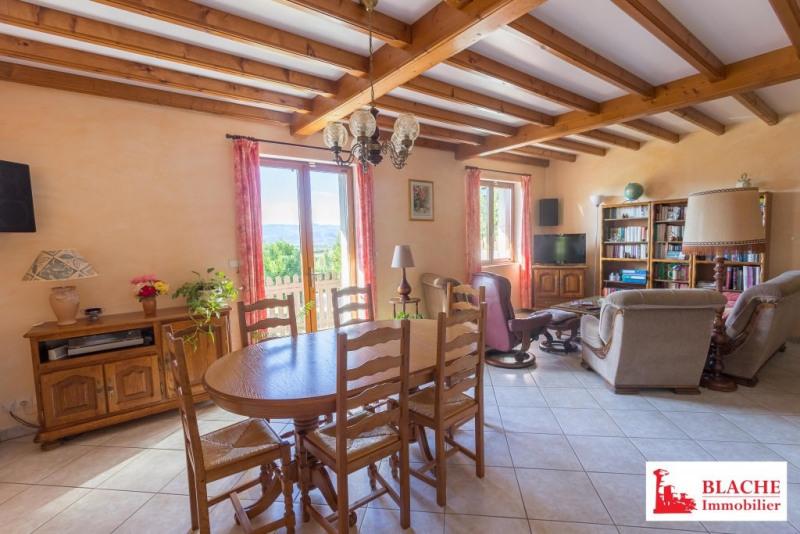 Vente maison / villa Mirmande 399000€ - Photo 5