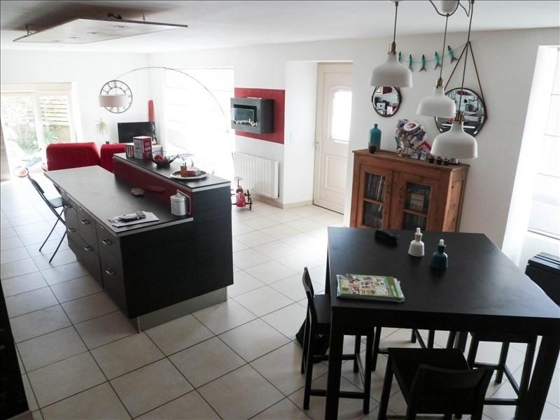 Vente maison / villa Clohars carnoet 173840€ - Photo 4