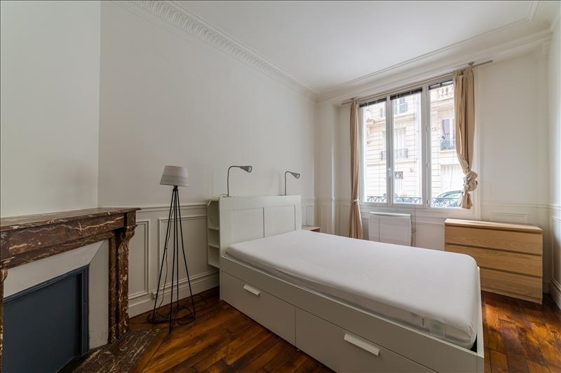 Sale apartment Paris 15ème 438000€ - Picture 6
