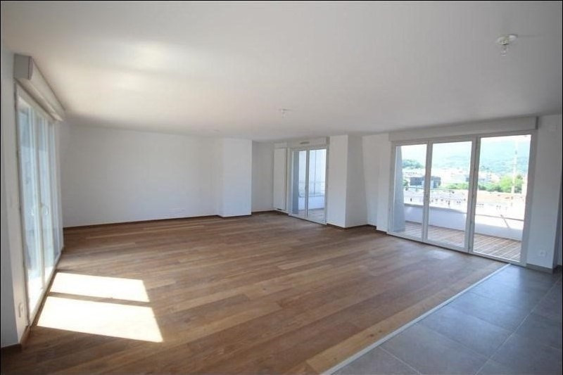 Vente appartement Chambery 478 000€ - Photo 1