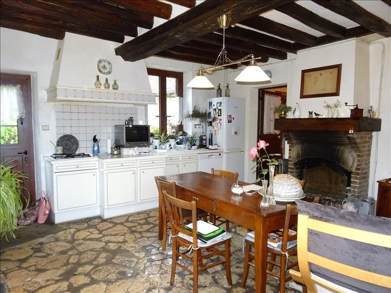 Vendita casa Bueil 5mn 246000€ - Fotografia 5