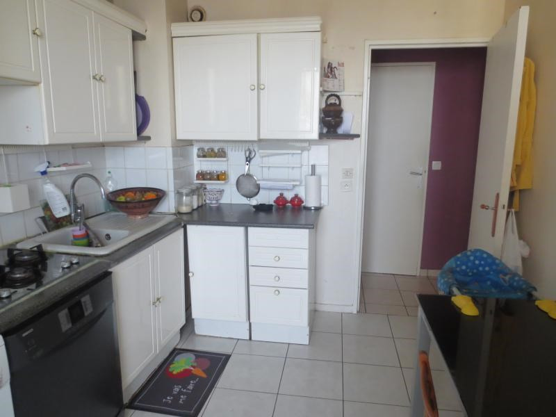 Vente appartement Sevran 150 000€ - Photo 1