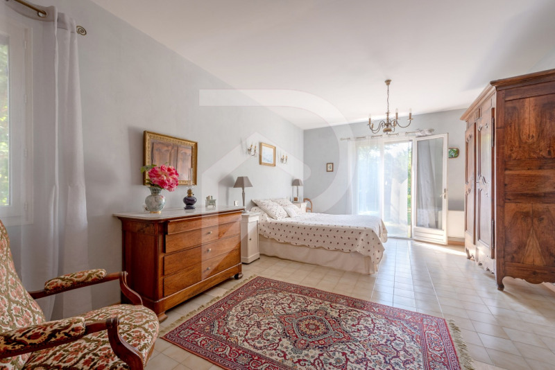 Vente de prestige maison / villa Entraigues sur la sorgue 745000€ - Photo 6
