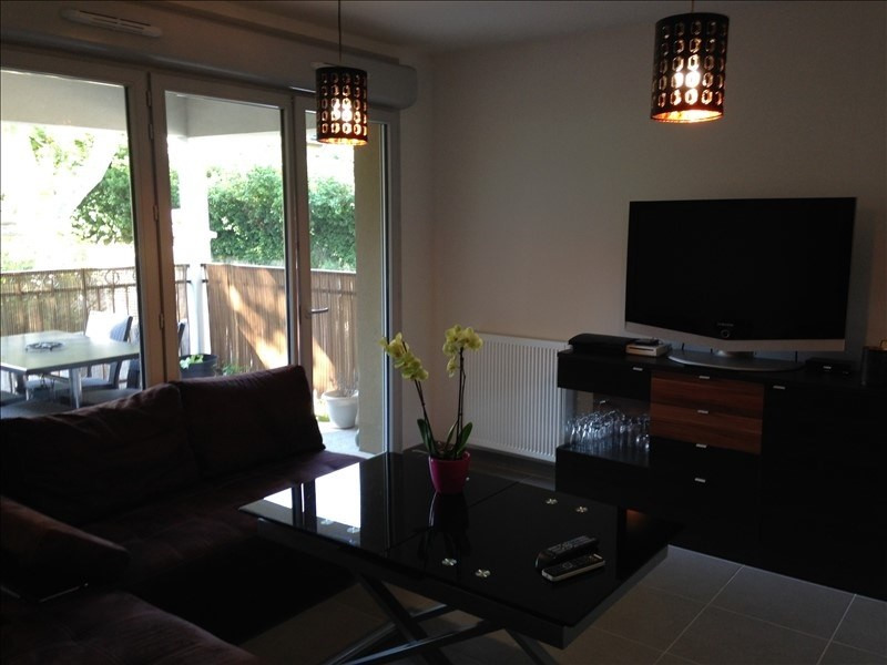 Investment property apartment St chamas 158000€ - Picture 2