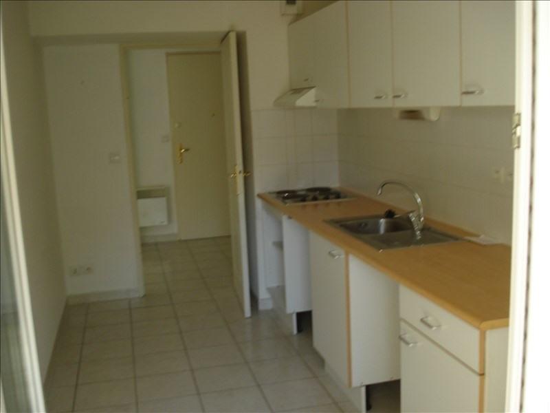 Location appartement Nimes 570€ CC - Photo 2