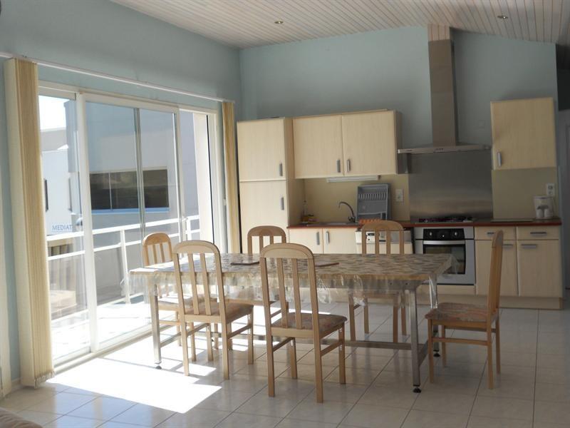 Vacation rental house / villa Saint-georges-de-didonne 1018€ - Picture 5