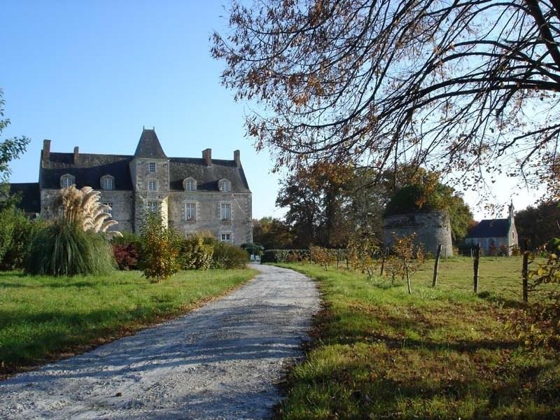 Viager château Nantes 380000€ - Photo 3