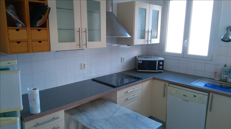 Location appartement Le chesnay 870€ CC - Photo 2