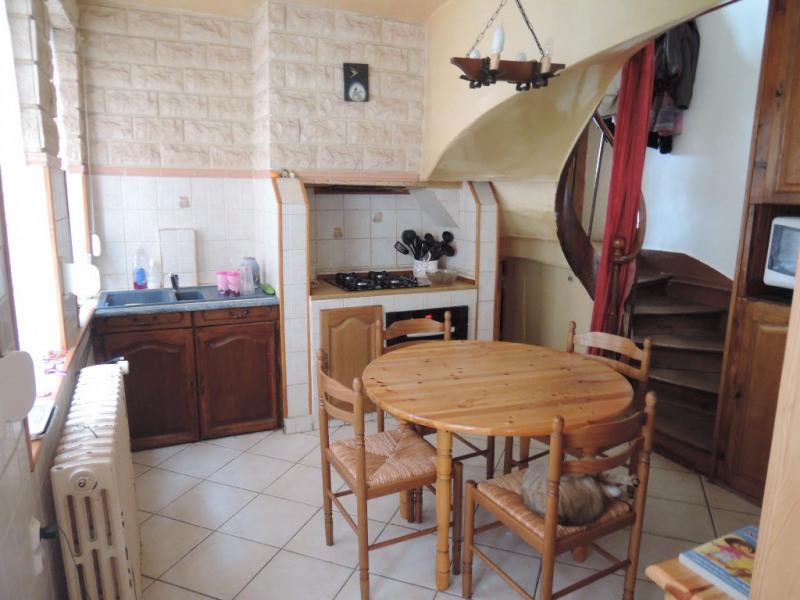 Vente maison / villa Pont audemer 77500€ - Photo 3